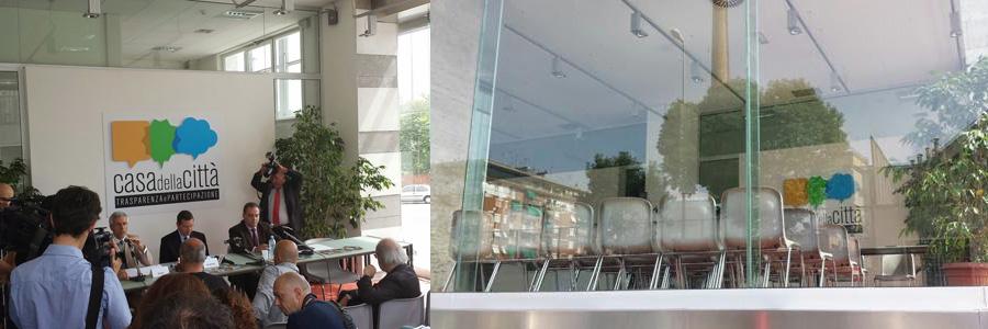 Urban Center Roma